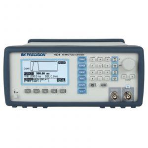 BK Precision 4033 50 MHz Pulse Generator