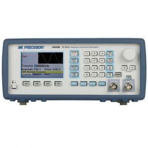 BK Precision 4045B 20 MHz DDS Arbitrary Function Generator
