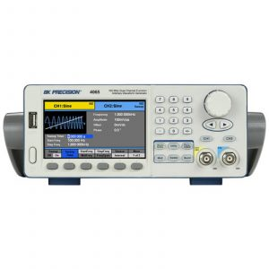 BK Precision 4065 120 MHz Dual Channel Function/Arbitrary Waveform Generator