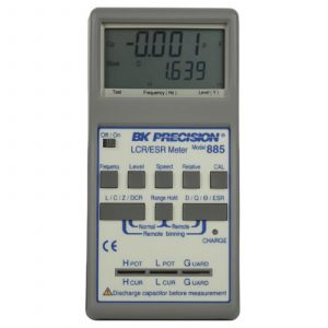 BK Precision 885-220V Synthesized In-Circuit LCR/ESR Meter