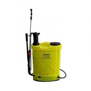 BROTHER B 18 ME Knapsack Electric & Manual Sprayer