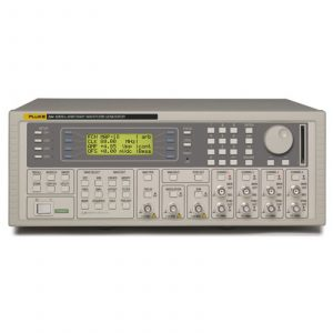 Fluke 290 Series [294-220V] Four-Channel 100 MS/S Arbitrary Waveform Generator