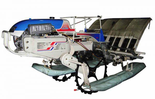 GALAXY PL400 Mesin Penanam Padi / Rice Transplanter