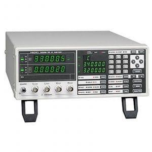 Hioki 3506-10 Dual-Band 1kHz/1MHz Capacitance Meter