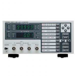 Hioki 3511-50 LCR Hi-Tester (120Hz And 1kHz)