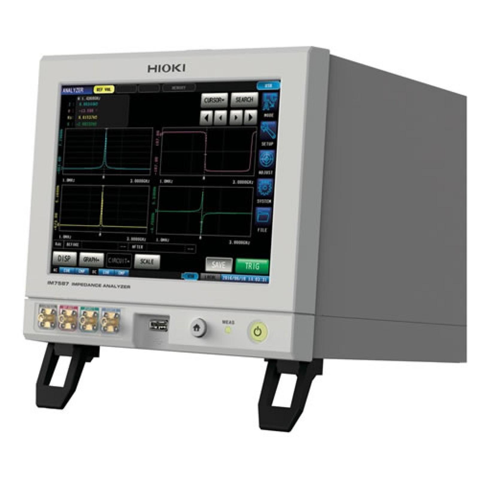 Hioki Digital Ir4056 20 M Ohm Hitester Cek Harga Terkini Dan Earth Hi Tester 3151 Jual
