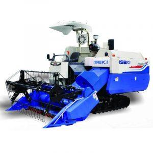 ISEKI HC80P Combine Harvester