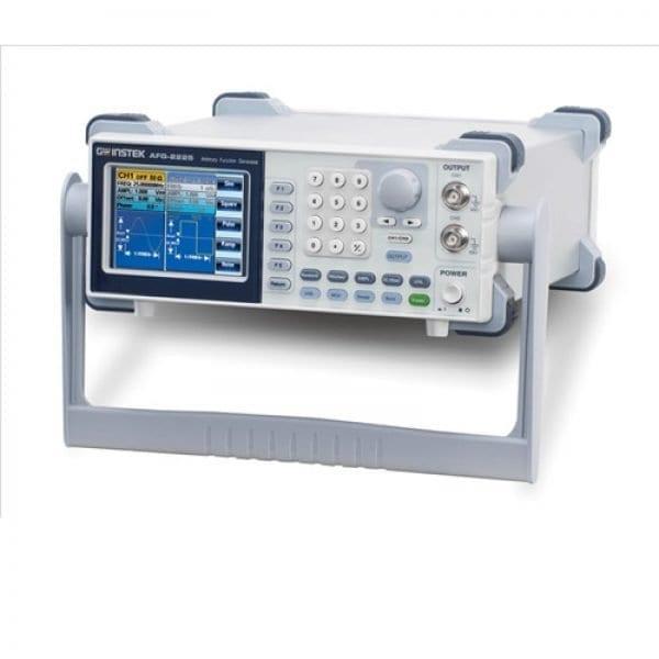 Instek AFG-2225 25MHz True Dual Channel, Arbitrary Function Generator