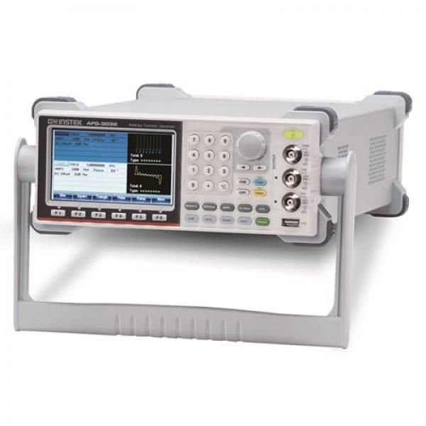 Instek AFG-303X Series Arbitrary Function Generator