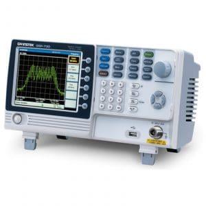 Instek GSP-730 3 GHz Spectrum Analyzer