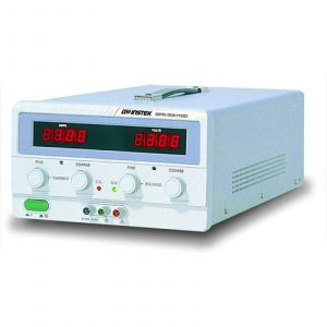 Instek PR-11H30D 330W Linear D.C. Power Supply