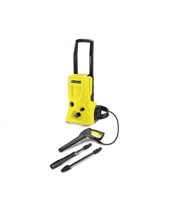 KARCHER K 4 Basic High Pressure Cleaner