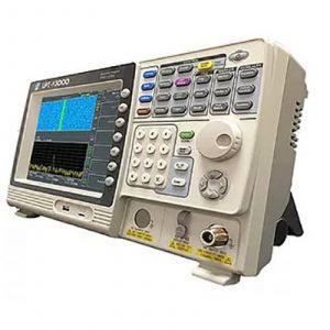 LP Technologies LPT-X3000 3.0 GHz Portable Spectrum Analyzer
