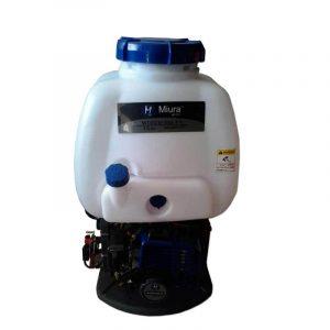 MIURA MTECH-888 FX Knapsack Power Sprayer 2 Tak