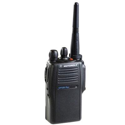 Motorola GP 328 Plus VHF / UHF