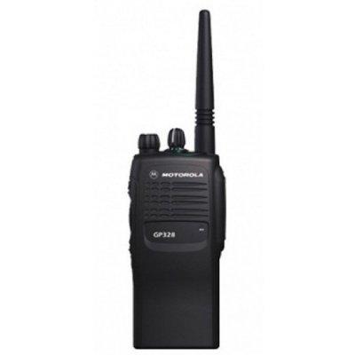 Motorola GP 328 VHF / UHF