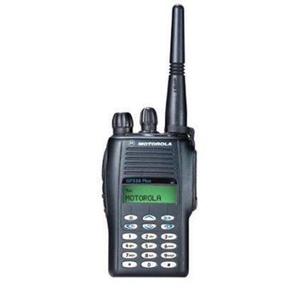 Motorola GP-338 Plus VHF / UHF