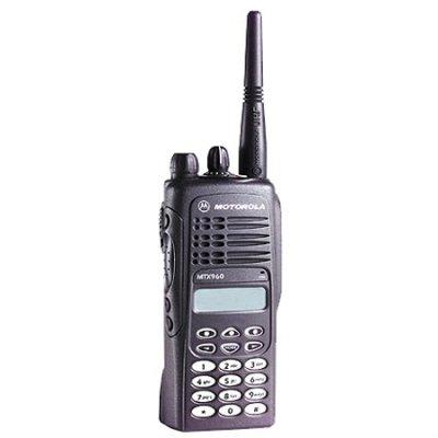 Motorola MTX-960