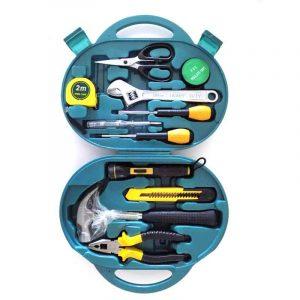 NIPONTEC 12pcs Hand Tools Set