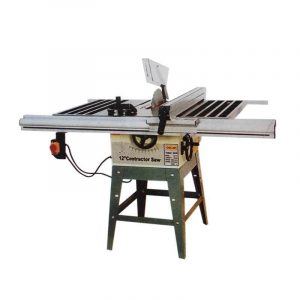 OSCAR TJZ 12 Table Saw