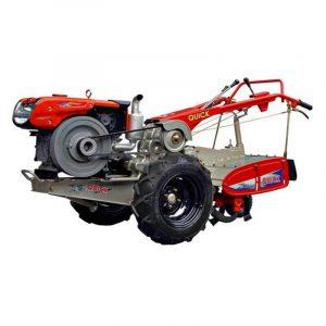 QUICK Zena Rotary Traktor