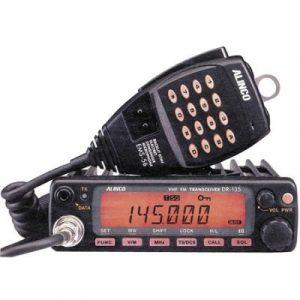 Radio RIG Alinco DR 135