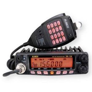 Radio RIG Alinco DR 138