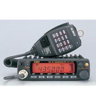 Radio RIG Alinco DR 435