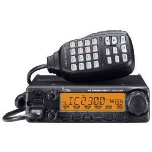Radio RIG Icom IC 2300H