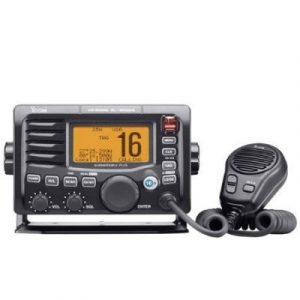 Radio RIG Icom IC-M504A VHF Marine Transceiver