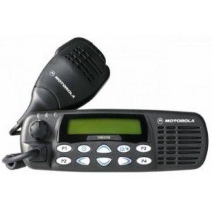 Radio RIG Motorola GM338