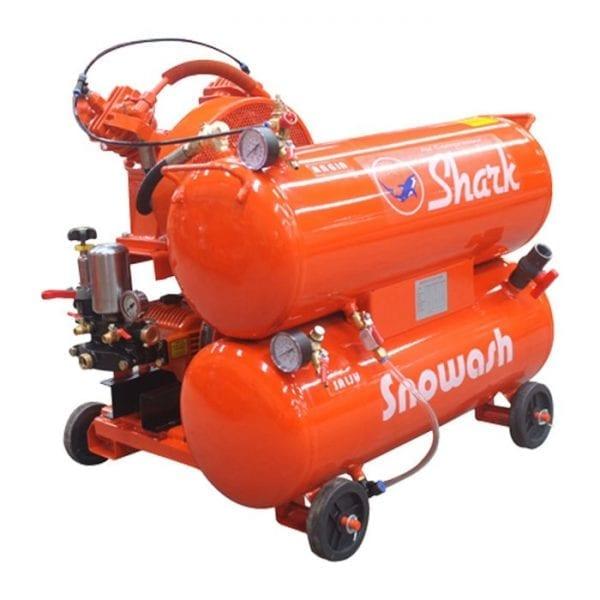 SHARK SSW 30L Snowash 13 Liter