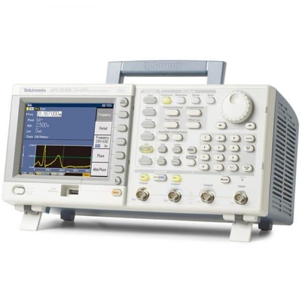 Tektronix AFG3000C [AFG3011C] 10 MHz, 1-Ch Arbitrary Function Generator