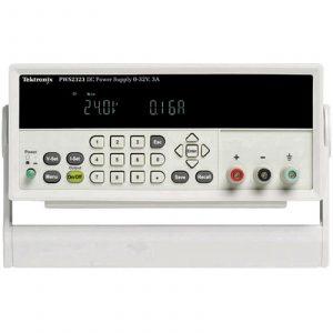 Tektronix PWS2000 [PWS2326] 32V/3A Manual DC Power Supply