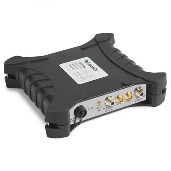 Tektronix RSA503A 9 KHz – 3.0 GHz/40 MHz Bandwidth Battery Operated USB Real Time Spectrum Analyzer