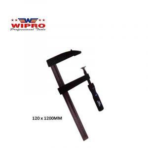WIPRO 120x1200mm Catok F Heavy Duty (Din Standart)