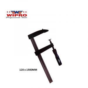 WIPRO 120x1500mm Catok F Heavy Duty (Din Standart)
