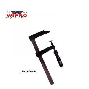 WIPRO 120x400mm Catok F Heavy Duty (Din Standart)