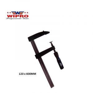 WIPRO 120x600mm Catok F Heavy Duty (Din Standart)