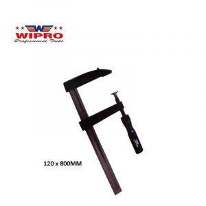 WIPRO 120x800mm Catok F Heavy Duty (Din Standart)