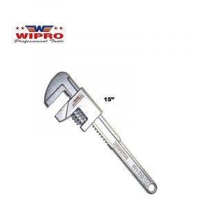 WIPRO 15″ Kunci Inggris Model F