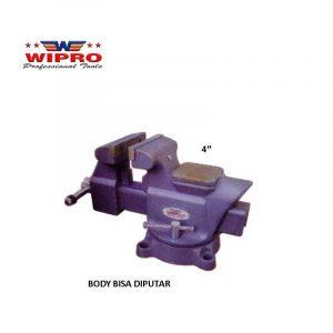 WIPRO 3040D Catok Paron Heavy Duty American Type (4″)