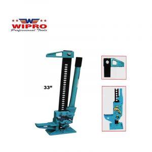 WIPRO 33″ Dongkrak Kereta 3 Ton (Farm Jack)