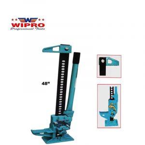 WIPRO 48″ Dongkrak Kereta 3 Ton (Farm Jack)
