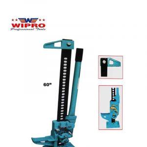 WIPRO 60″ Dongkrak Kereta 3 Ton (Farm Jack)