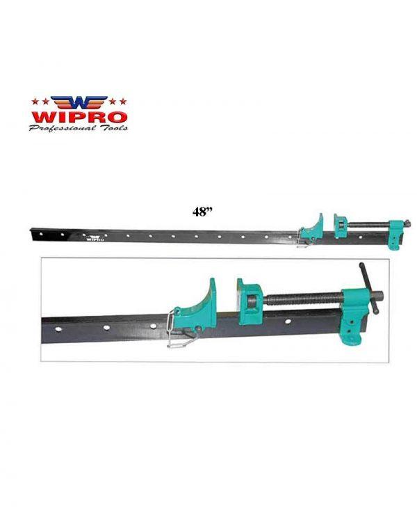 WIPRO CL4 Catok Lubang Heavy Duty (48″)