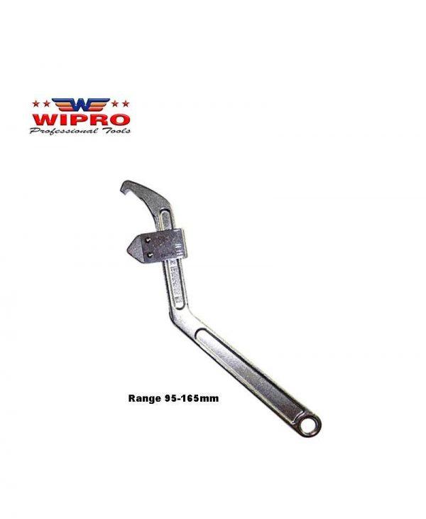 WIPRO RV 1208-2 Kunci Hook