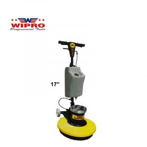 WIPRO SL 337 Orbital Floor Washer 17 inch