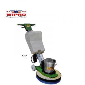 WIPRO SL 450S Floor Washer 18 inch (One Speed)