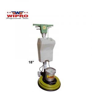 WIPRO SL 460 PS Heavy Duty Stone Scaritier (18 inch)